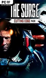 y9NK2fV - The Surge Cutting Edge Pack-RELOADED