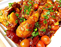 Fragrant Recipes Taliwang Chicken and Savory