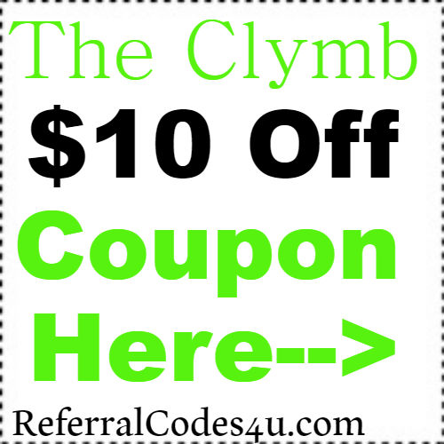 $10 off The Clymb Coupon Code, Referral Bonus and Reviews 2018-2019