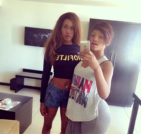 Instagram Agnes Masogange