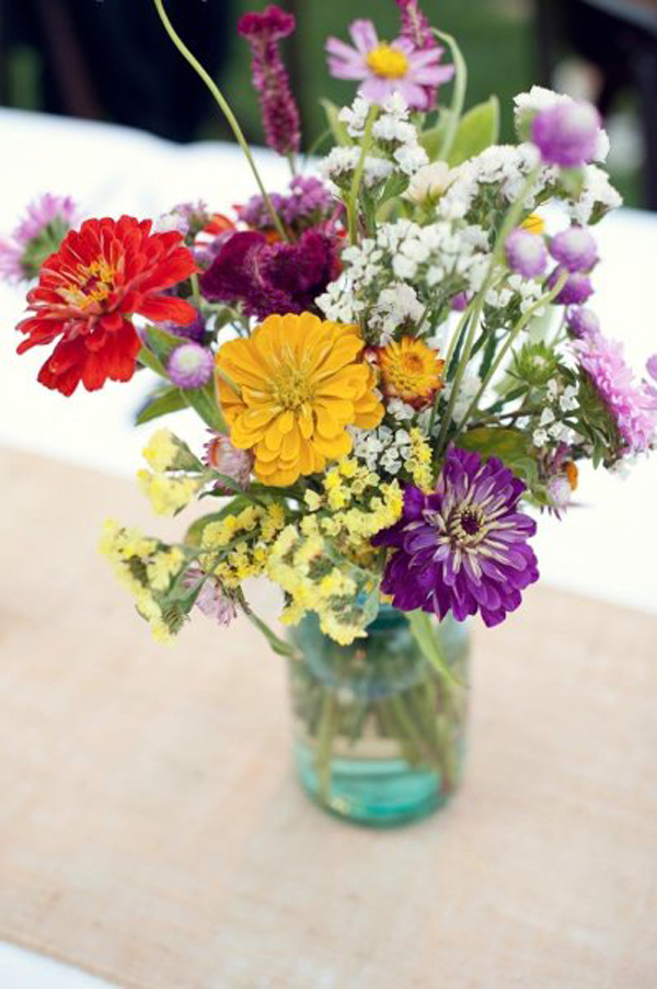 Treasurous Collectibles Vintage Flowers and Bouquets