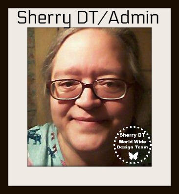 Sherry DT/Admin