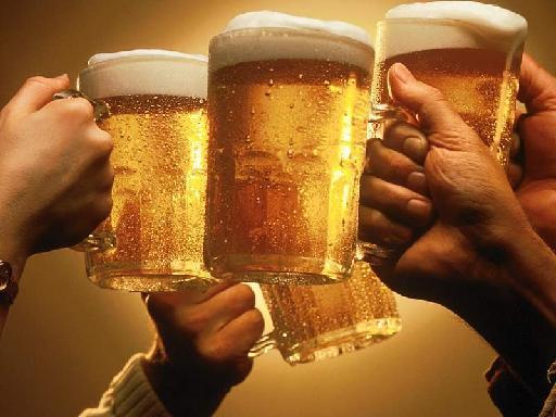 Σήμερα γιορτάζει η ...μπύρα