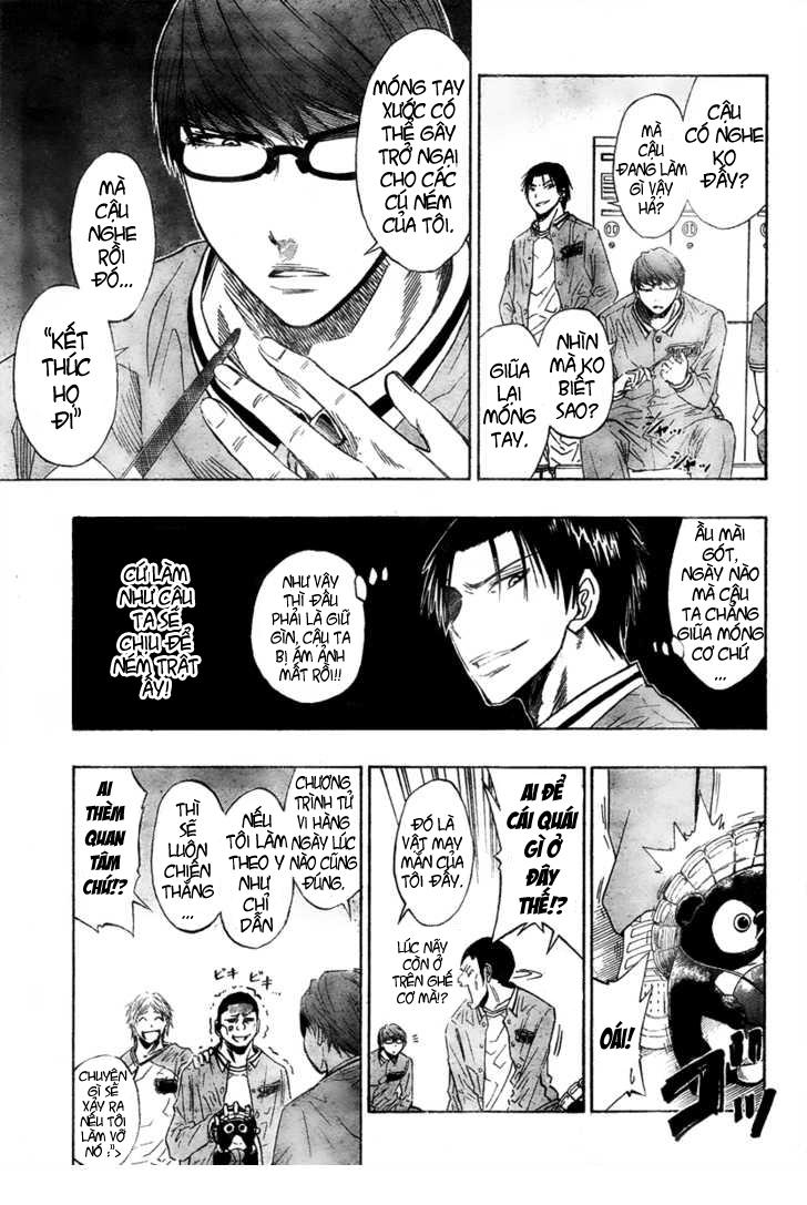 Kuroko No Basket chap 030 trang 7