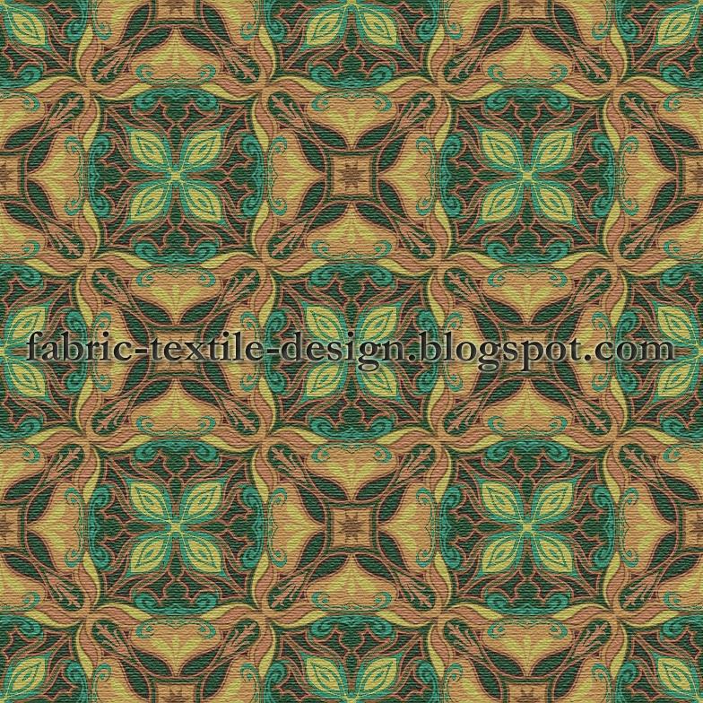 Custom Printed Fabric Digital Print On Fabric Bedsheet Designs