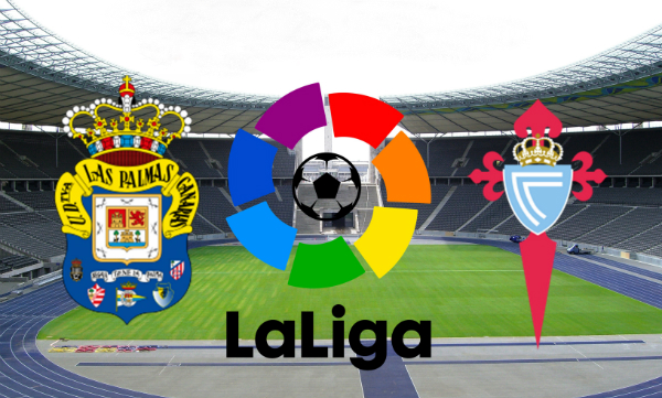 Las Palmas vs Celta Vigo Full Match & Highlights 16 October 2017