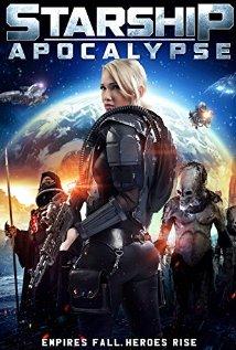 Xem Phim Starship Apocalypse 2015