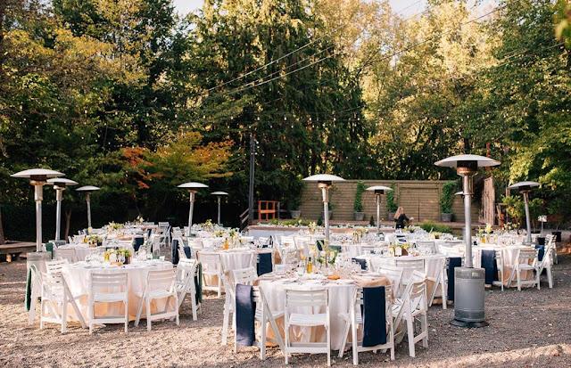 Marin Wedding Venues