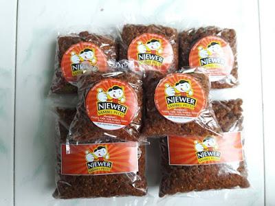 Supplier Bumbu Sambel Kacang Kediri – 081.372.828.086