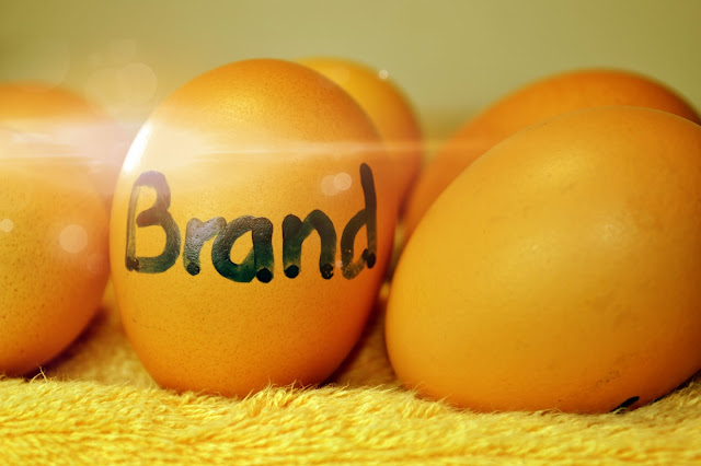 17 Ideas on Building Effective Brand Online [INFOGRAPHIC]