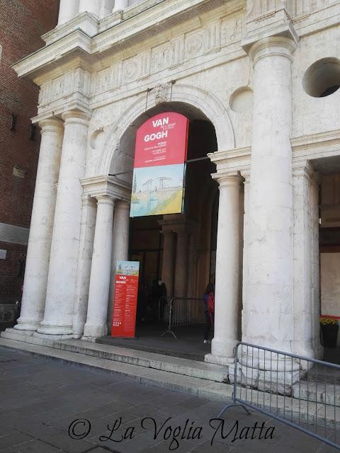 mostra Van Gogh a Vicenza