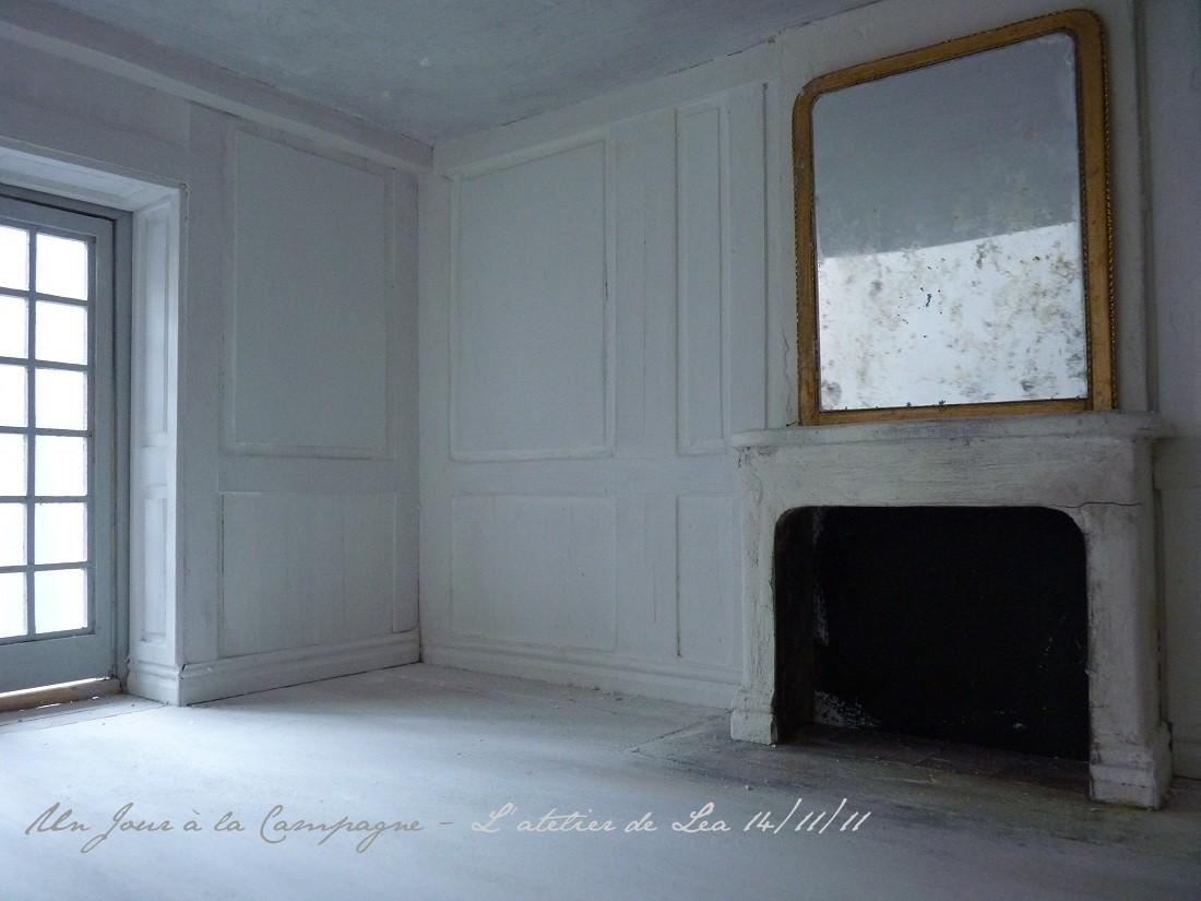 le salon boiseries. Black Bedroom Furniture Sets. Home Design Ideas