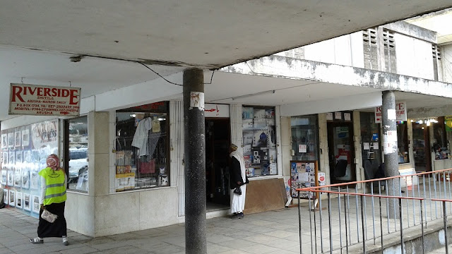 Oficinas de Riverside en Arusha