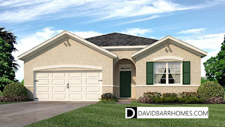 Rapalo new home Venice FL
