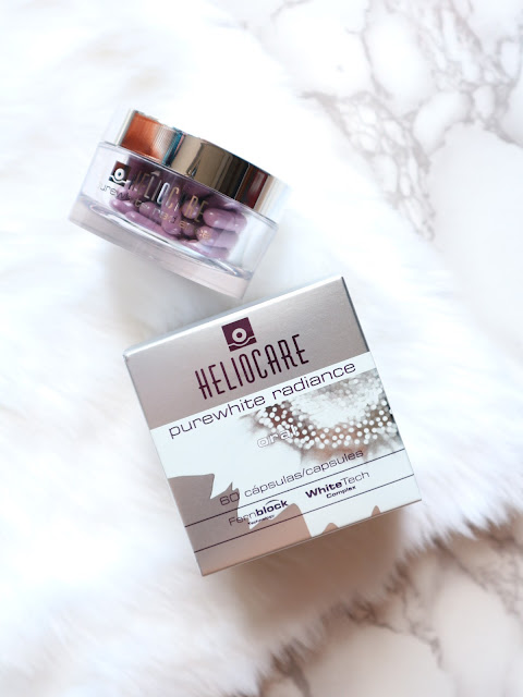 Heliocare Purewhite Radiance Review