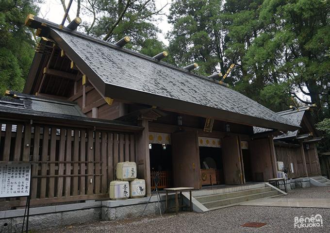 Sanctuaire d'Amano Iwato