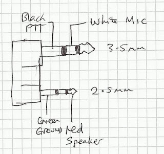 speaker mic wiring diagram on wiring diagram m0wye s blog microphone and speaker connections for tyt md380 4 pin cobra mic wiring speaker mic wiring diagram