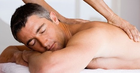 Video sacred spot massage How to
