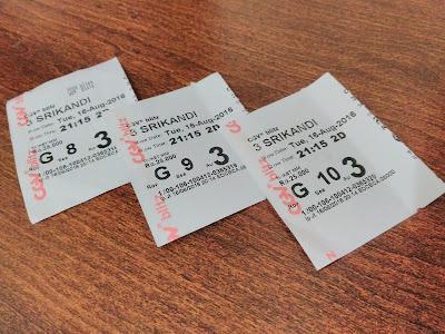 Film 3 Srikandi, Proses Menuju Kemenangan