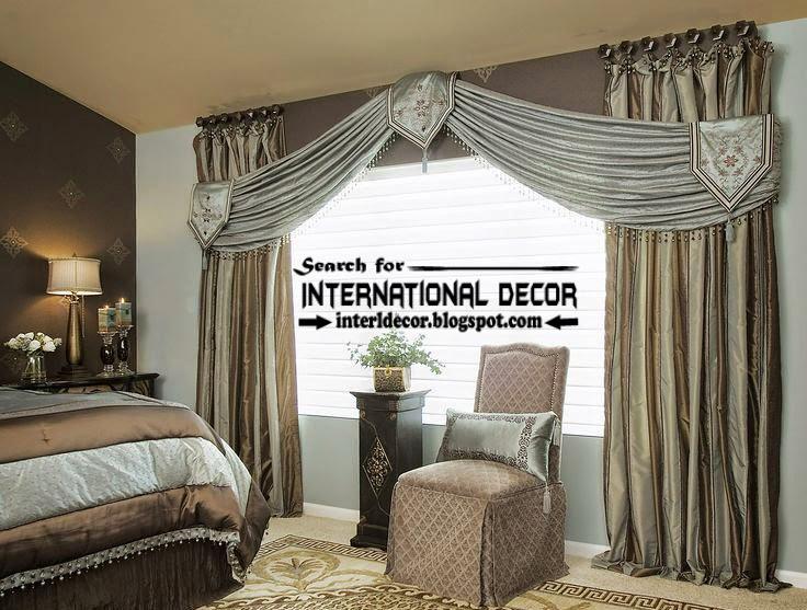 bedroom curtain ideas your bedroom windows with bedroom curtain - Bedroom Curtain Ideas