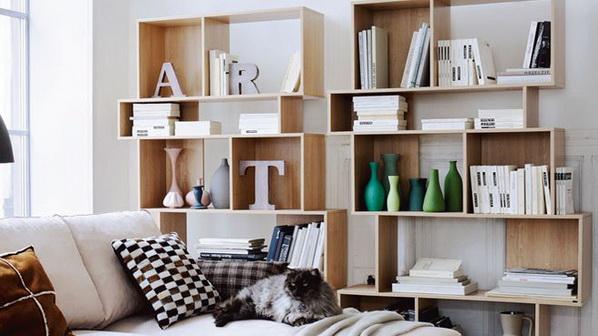 id es de conception de biblioth que d cor de maison d coration chambre. Black Bedroom Furniture Sets. Home Design Ideas