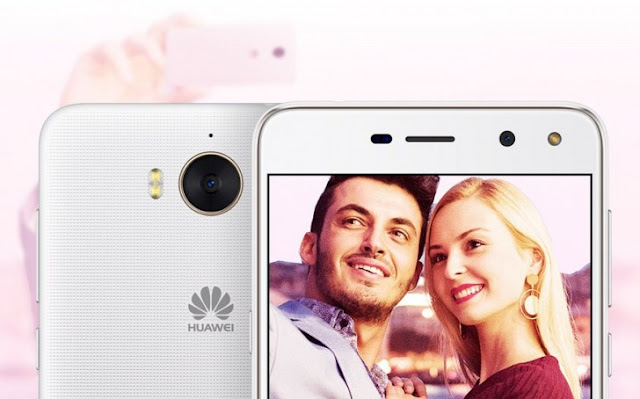 Huawei Y5 2017 Mobile camera