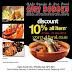 SARI BOBOKO Discount 10% All Item