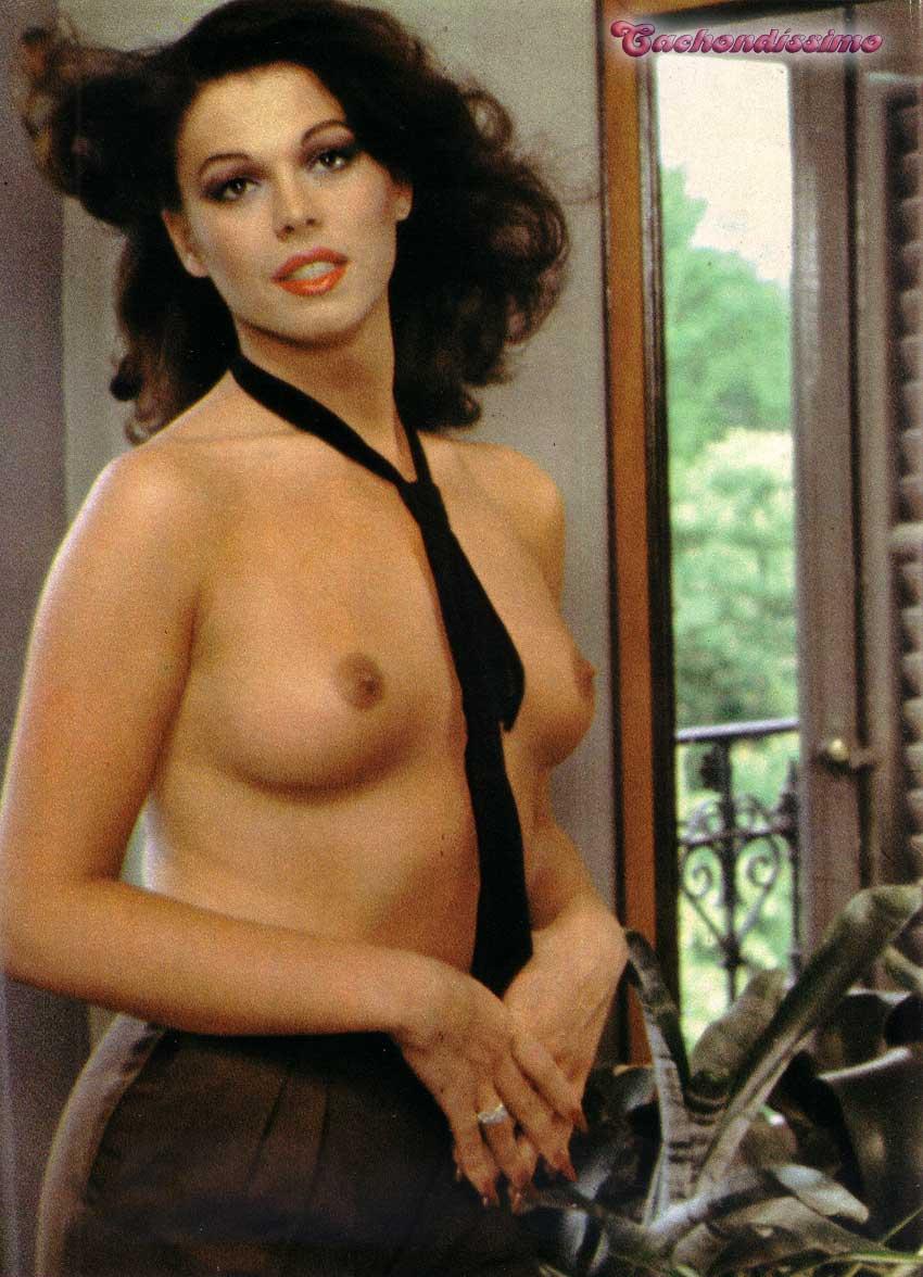 free nude pics of ana ortiz