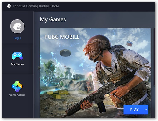 download Tencent Gaming Buddy 2019