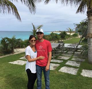 Justin Thomas Girlfriend Jillian Instagram