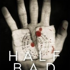 Half Bad, tome 3 : Quête noire de Sally Green