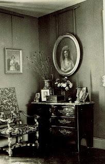 Alice de Sèze - des Tourelles à Changhaï - Cour-Cheverny