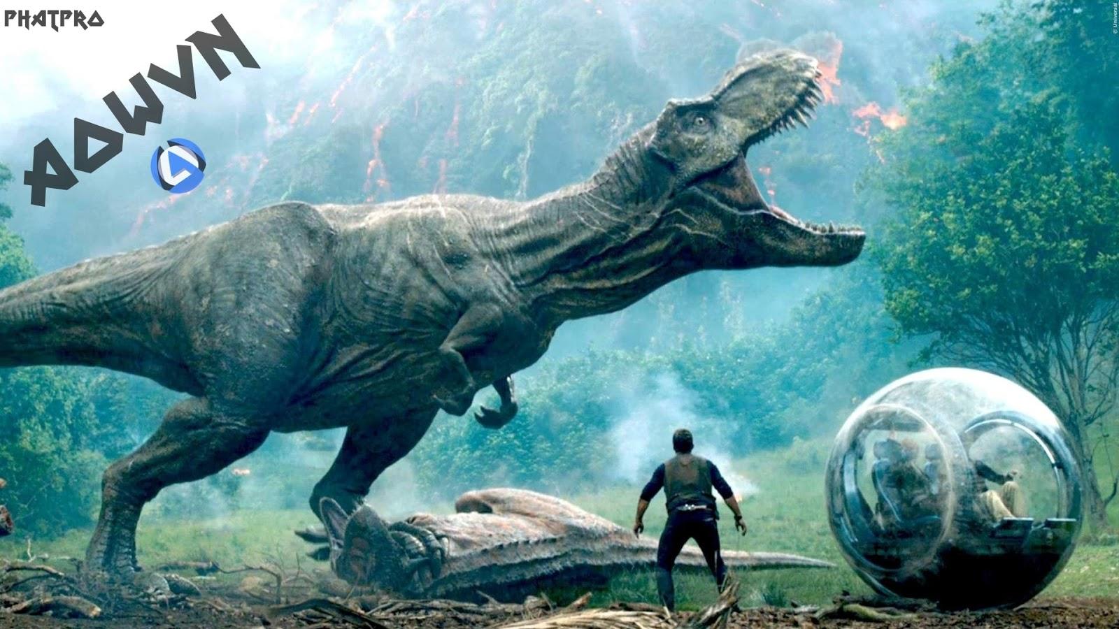 Jura%2B %2BPhatpro min - [ Phim 3gp Mp4 ] Tổng Hợp 5 Phần Jurassic Park + Jurassic World HD-BD | Vietsub - Bom Tấn Mỹ Siêu Hay