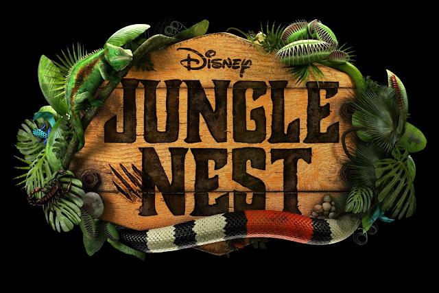jungle nest 1