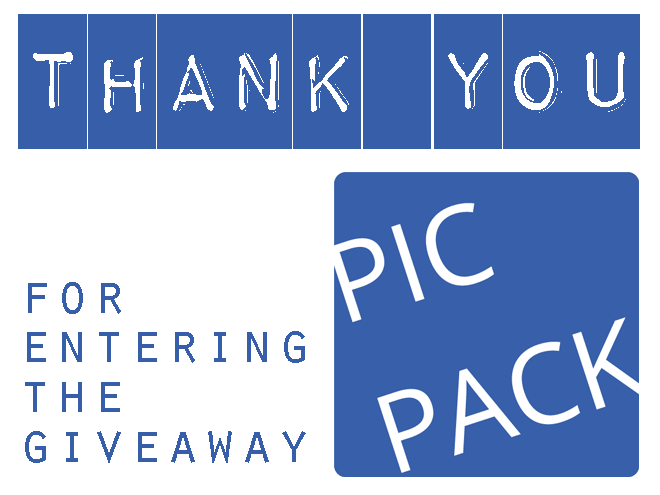thank you to everyone for entering picpack instagram photo magnets giveaway
