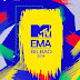 Davido And Tiwa Savage Nominated For MTV EMA 2018 [See Full List]