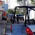 Intensa movilización en colonia de Veracruz por disparo de arma de fuego