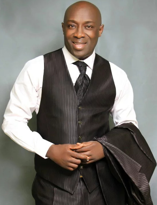 adewale ayuba born again christian