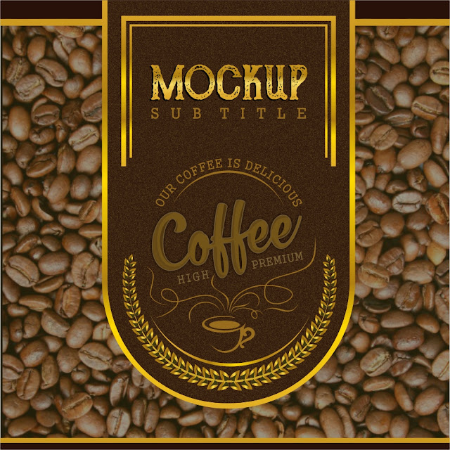 label coffee