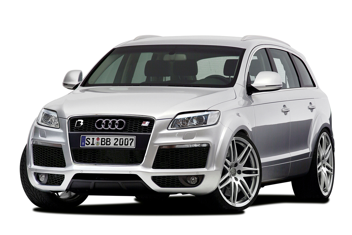 All Car Collections Suv