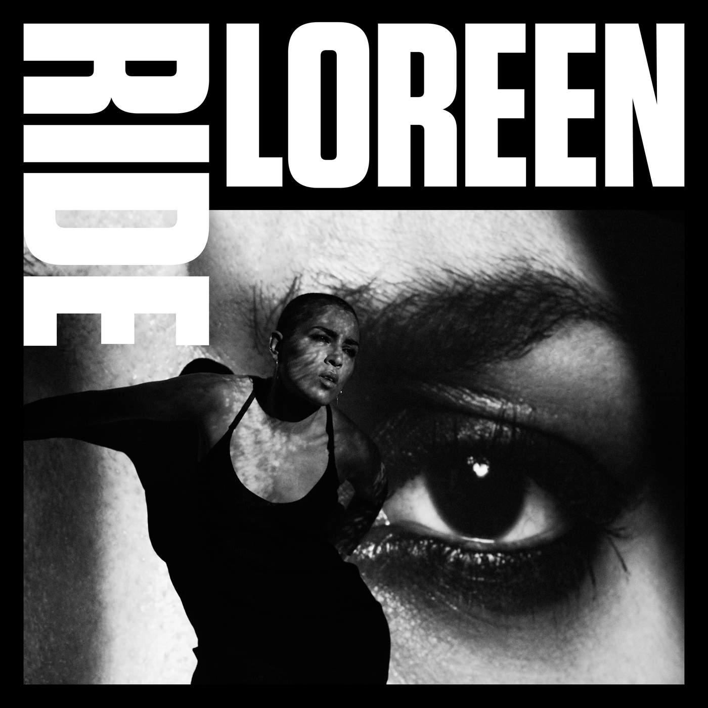 Loreen - Ride