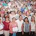 Vila dará seguimiento prioritario al Consejo Consultivo del Sistema Estatal para la Igualdad entre Mujeres y Hombres