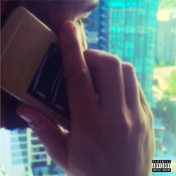 Drake - Right Hand - Single Cover