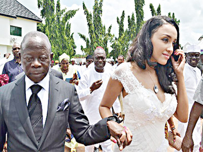 doz ideas when a man is ugly and old and marries a
