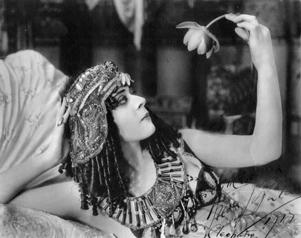 Ratu Cleopatra