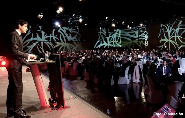 400 pymes asisten en BEC! al encuentro anual de las empresas vizcaínas que organiza la Diputación