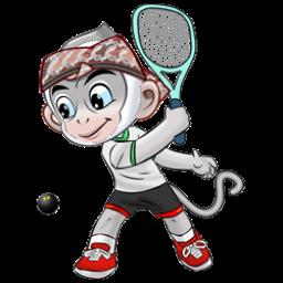 Jadwal & Hasil Skuas Squash PON XIX Jabar 2016