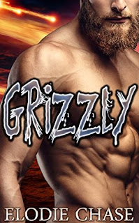 Grizzly by Elodie Chase