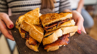 bacon-sandwich,www.healthnote25.com