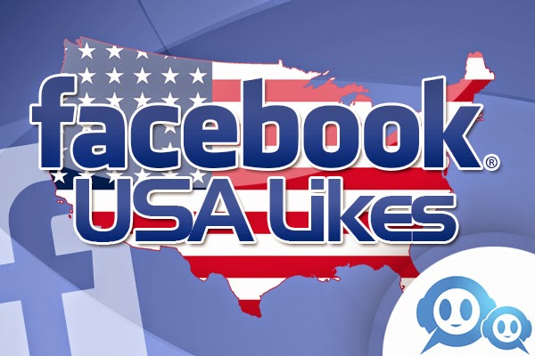 6000 USA Facebook Website Likes